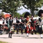 2019 Kern County Scottish Games & Gathering