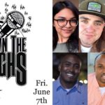 We Own The Laughs (Starring Rewind 98.1 Danny Hill)