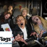 Win Tickets to Six flags Magic Mountain Fright Fest!