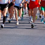 Local runners competed in the NYC Marathon!