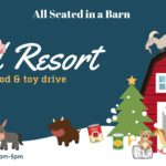 December Canned Food and Toy Drive